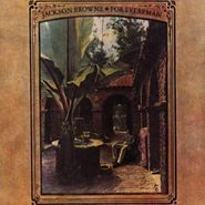 Jackson Browne, For Everyman (CD)