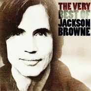 Jackson Browne, The Very Best Of Jackson Browne (CD)