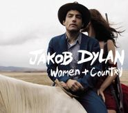 Jakob Dylan, Women + Country (CD)