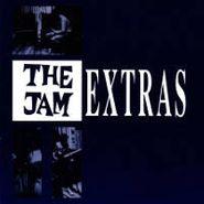 The Jam, Extras (CD)