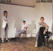 The Jam, All Mod Cons [Import] (CD)