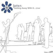 James, Getting Away With It... Live [Import] (CD)