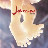 James, Seven (CD)