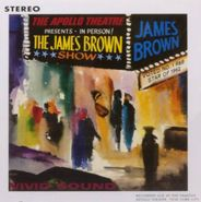 James Brown, Live At The Apollo: 1962 - Expanded Edition (CD)