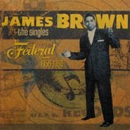 James Brown, The Federal Years: 1956-1960 Volume One (CD)