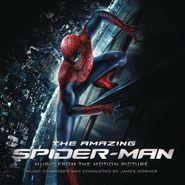 James Horner, The Amazing Spider-Man [OST] (CD)