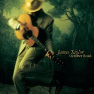 James Taylor, October Road [Limited Edition] (CD)