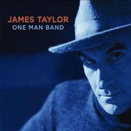 James Taylor, One Man Band (CD)