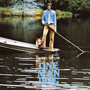 James Taylor, One Man Dog (CD)