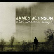 Jamey Johnson, That Lonesome Song (CD)