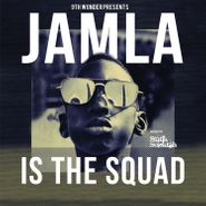 Various Artists, 9th Wonder Presents: Jamla Is The Squad (CD)