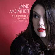 Jane Monheit, The Songbook Sessions: Ella Fitzgerald (CD)