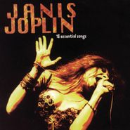 Janis Joplin, 18 Essential Songs (CD)