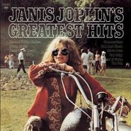 Janis Joplin, Greatest Hits (CD)