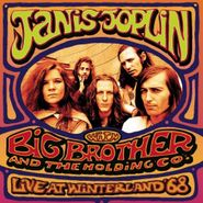Janis Joplin, Live At Winterland '68 (CD)