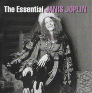 Janis Joplin, The Essential Janis Joplin (CD)