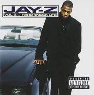 Jay-Z, Vol. 2... Hard Knock Life (CD)