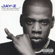 Jay-Z, The Blueprint 2: The Gift And The Curse (CD)