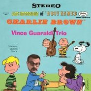 Vince Guaraldi Trio, Jazz Impressions Of A Boy Named Charlie Brown (LP)