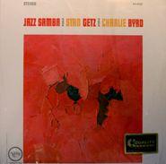 Stan Getz, Jazz Samba [Ltd Edition, 200 gram] (LP)