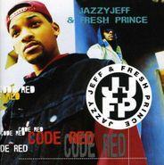 DJ Jazzy Jeff & The Fresh Prince, Code Red (CD)