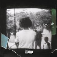 J. Cole, 4 Your Eyez Only (CD)