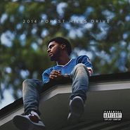 J. Cole, 2014 Forest Hills Drive (CD)