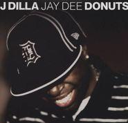 J Dilla, Donuts (CD)