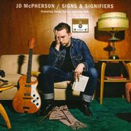 JD McPherson, Signs & Signifiers (CD)