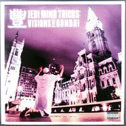 Jedi Mind Tricks, Visions Of Gandhi [Purple Vinyl] (LP)