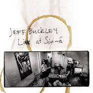 Jeff Buckley, Live At Sin-é [Legacy Edition] (CD)
