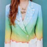 jenny lewis the voyager lp