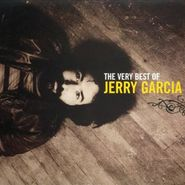 Jerry Garcia, The Very Best of Jerry Garcia (CD)