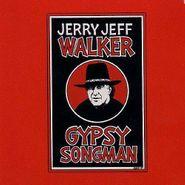 Jerry Jeff Walker, Gypsy Songman (CD)