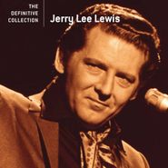 Jerry Lee Lewis, Definitive Collection (CD)