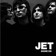Jet, Shine On (CD)