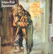 Jethro Tull, Aqualung [Remastered] [Import] (CD)