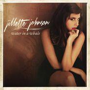 Jillette Johnson, Water In A Whale (CD)