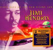 Jimi Hendrix, First Rays Of The New Rising Sun [CD/DVD] (CD)