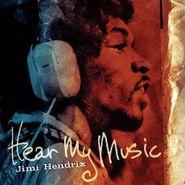 Jimi Hendrix, Hear My Music (CD)