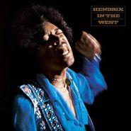 Jimi Hendrix, Hendrix In The West (CD)