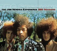 The Jimi Hendrix Experience, BBC Sessions (CD)