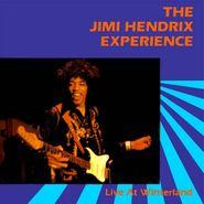 The Jimi Hendrix Experience, Live At Winterland (CD)