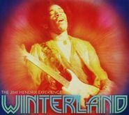 The Jimi Hendrix Experience, Winterland (CD)