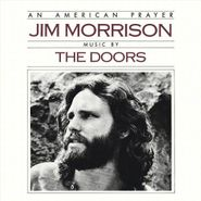 Jim Morrison, An American Prayer (CD)