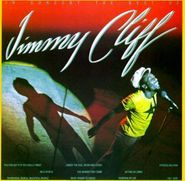 Jimmy Cliff, In Concert: The Best Of Jimmy Cliff (CD)
