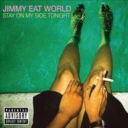 Jimmy Eat World, Stay On My Side Tonight (CD)