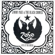 Jimmy Page, Live At The Greek (CD)