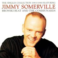 Jimmy Somerville, The Singles Collection (CD)