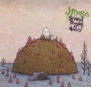 J Mascis, Several Shades Of Why (CD)